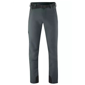 Maier Sports Naturno Pants Men, graphite